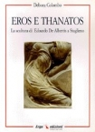 Eros e Thanatos Debora  COLOMBO