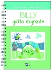 BILLY gatto migrante Piero FRATTARI, Giuliana  RIBOLZI