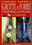 Grotte e forre