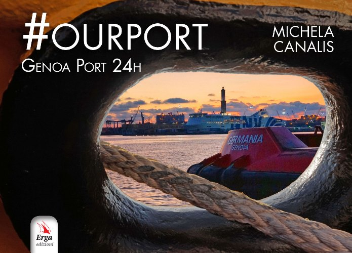 Our Port Copertina web