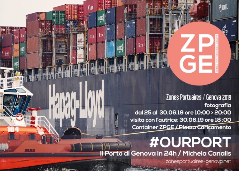 ZPGE19 OURPORT