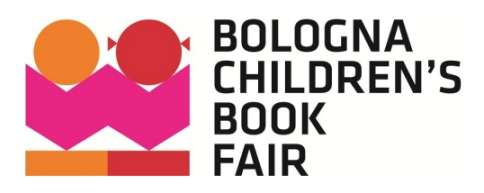 bologna children book festival