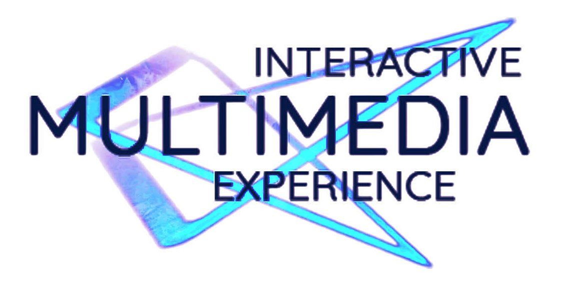 logo Interactive multimedia