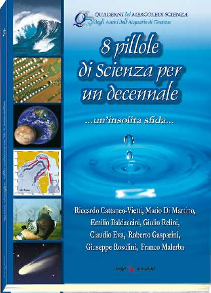 8 pillole di scienza